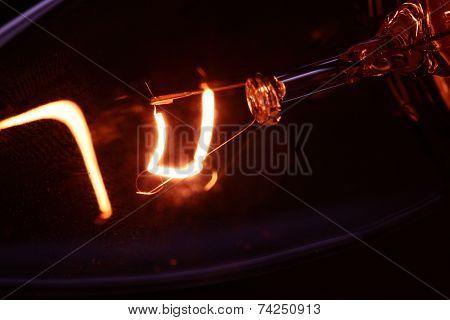 Tungsten Bulb