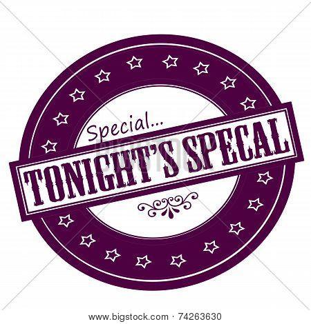 Tonight Special
