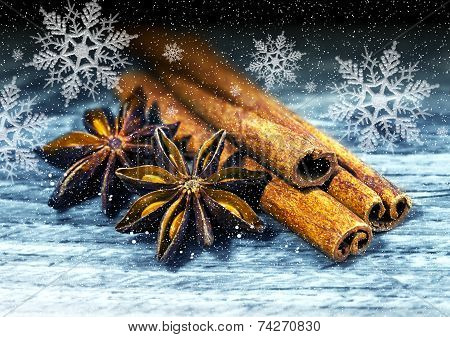 Christmas  Spicery