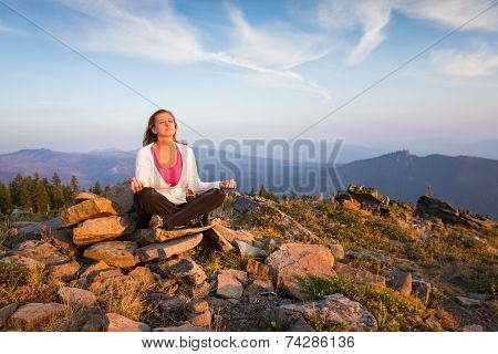 Peaceful Environment