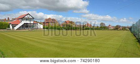 Felixstowe Tennis Club