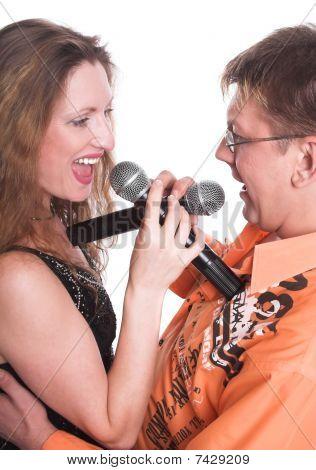 The Musical Duet