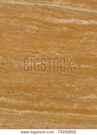 Slab Of Red Marble