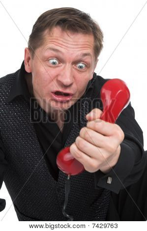 The Hot Phone
