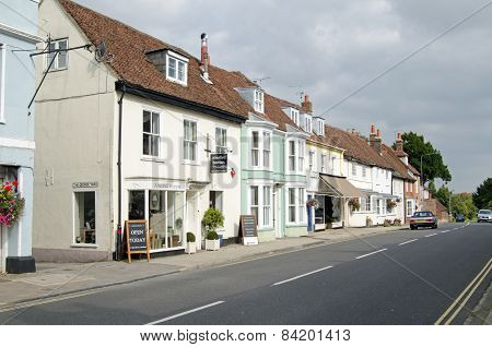 Alresford, Hampshire