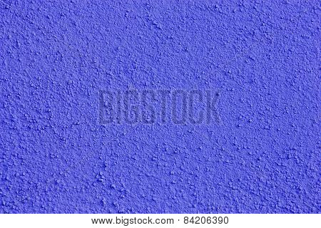 Purple Wall Texture For Background.