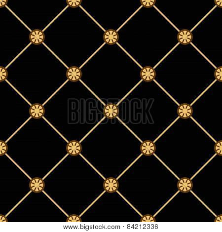 black cells