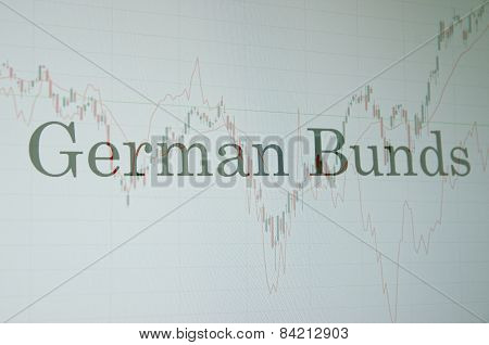 German bunds