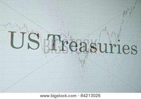 US treasures