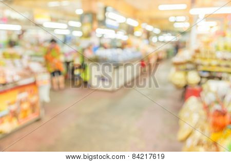 Blur Market