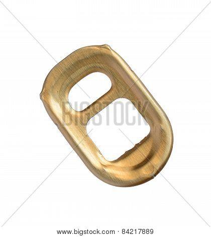 Ring-pull.