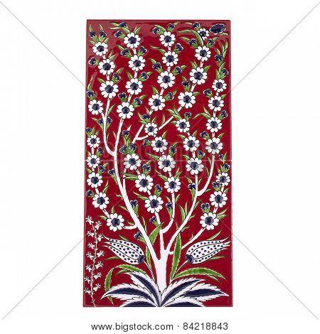 anatolian tile