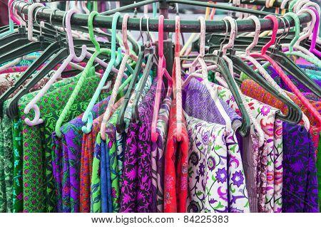 Garment On Sale