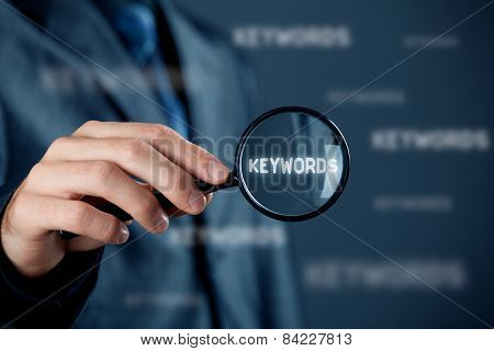 Find Keywords