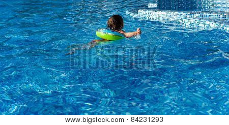 Vacation, Recreation, Swimming Pool, Summer, Vacation
