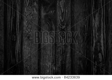 wood black panels background