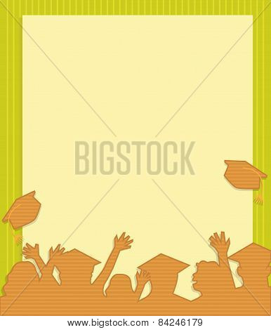 Graduation note