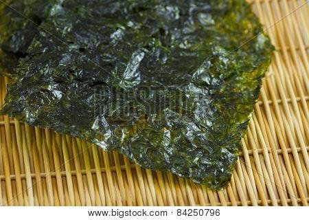 Roasted Seaweeds