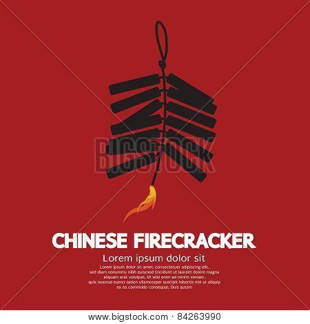 Chinese Firecracker .
