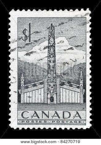 Canada 1953