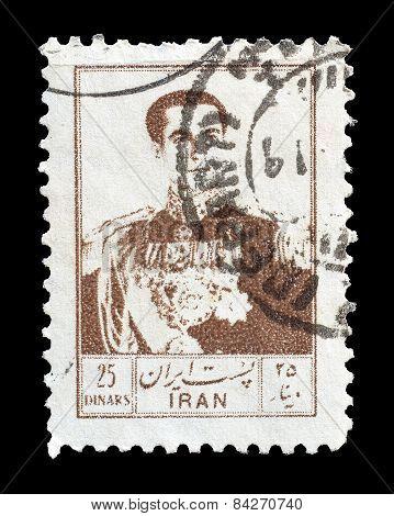 Mohammad Reza 1954