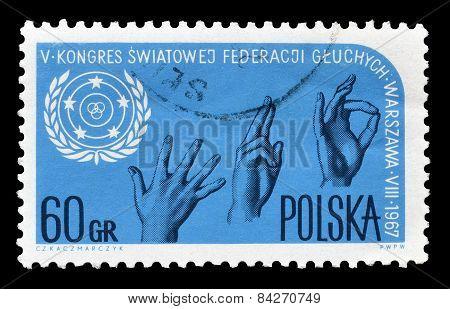Poland 1967