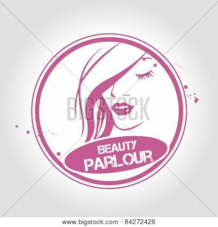 Stamp Beauty parlour