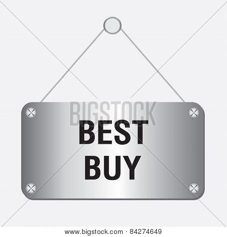 silver metallic best buy