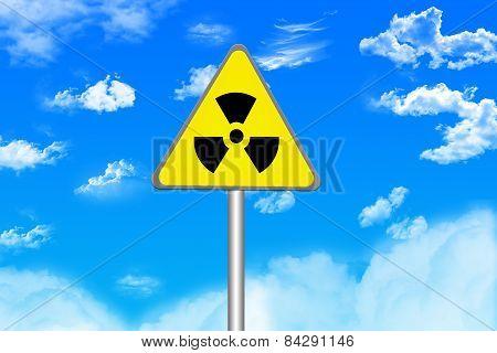 Radiations Hazard
