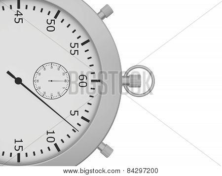 Close stopwatch