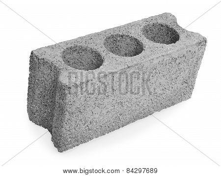 Concrete Hollow Block Construction