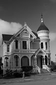 Old Eureka California