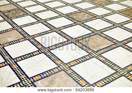 Arab Floor