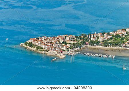 Stobrec Old Village