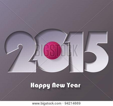 2015 Creative Greeting Card Design