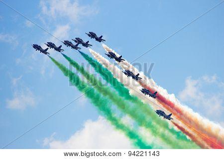 Airshow Team