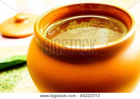 Broth, Bouillon, Clear Soup
