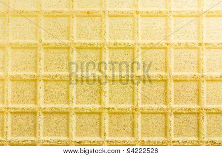 Background Texture Wafer