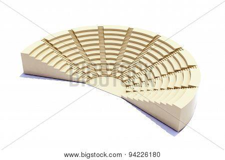 3D Parliament