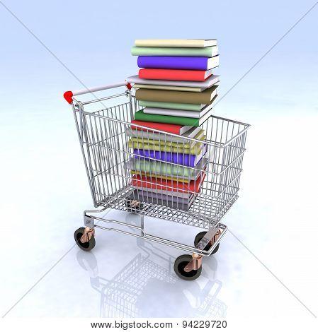 Shopping Cart Books