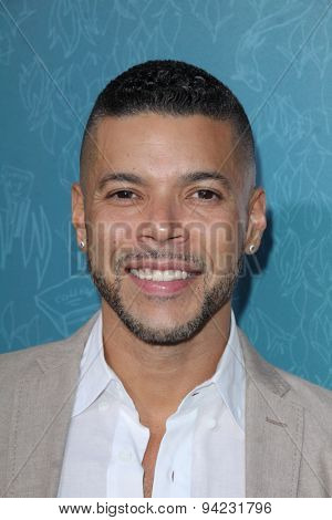 LOS ANGELES - JUN 3:  Wilson Cruz at the