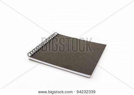 Sketch Book.