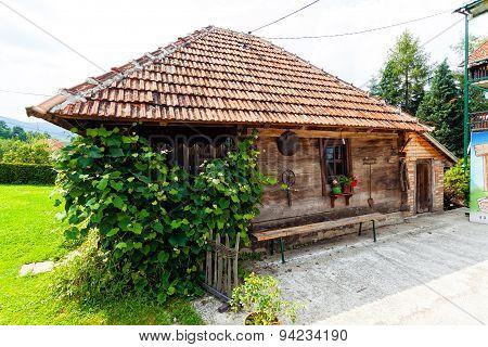 Old Mountain House