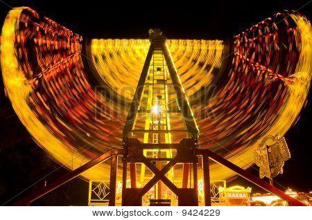 Illumination Extreme Swing
