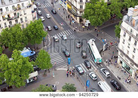 Paris Rie De Rivoli