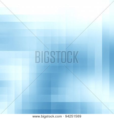 Abstract mosaic background, geometry web design template, business card pattern.