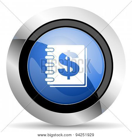 money icon  original modern design for web and mobile app on white background