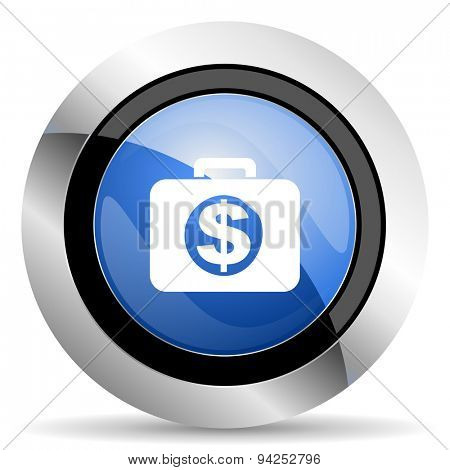 financial icon  original modern design for web and mobile app on white background