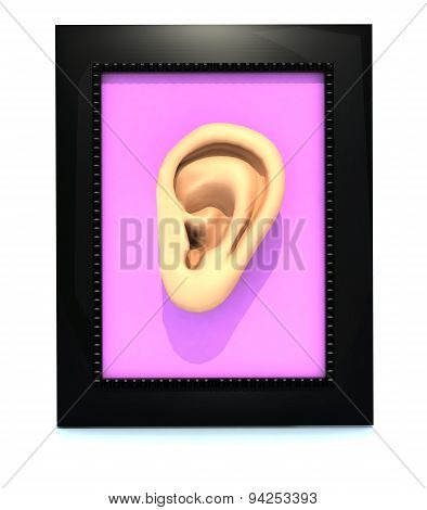 Ear In A Framework