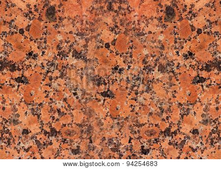 Background - Texture Of Granite